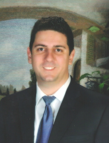 Head profile photo of Alex Anastasiou